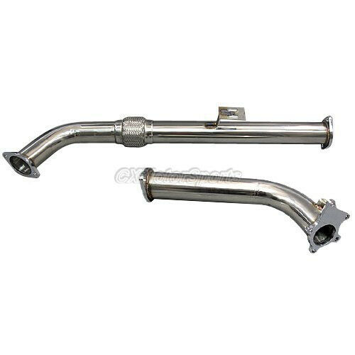 CXRacing Turbo Downpipe 5 Bolt For 91-99 NISSAN 240SX S13