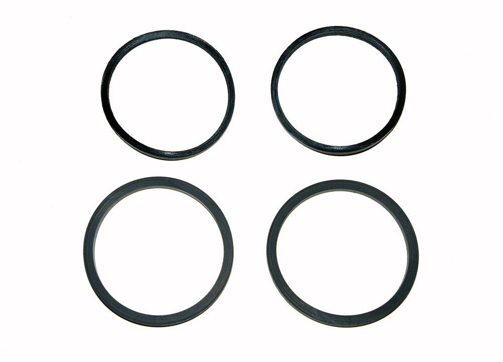 Suzuki GSF600 Bandit rear brake caliper seal kit (1995