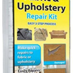 Repair Kit For Leather Sofa Apt Size Sofas Fabric Upholstery Furniture Couch Luggage ...