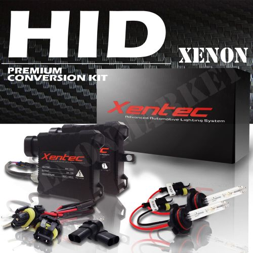 small resolution of details about bi xenon hi low dual beam hid kit h4 h13 9004 9007 9008