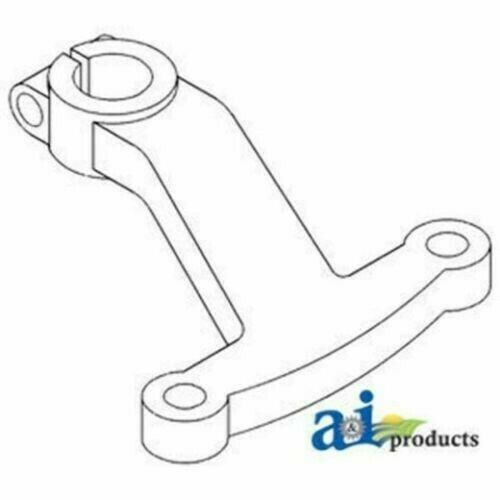 107010A Center Steering Arm Fits White Oliver Mpl Moline