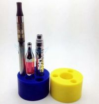 E Vaporizer Mod Vape Pen Holder Display Base Stand E