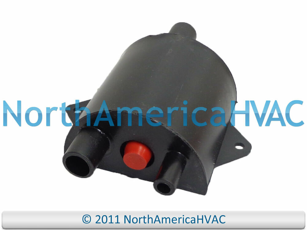 Oem York Luxaire Coleman Furnace Condensate Trap 028