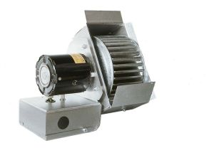 Tjernlund DB2 Duct Booster Fan Rectangular or Round 6