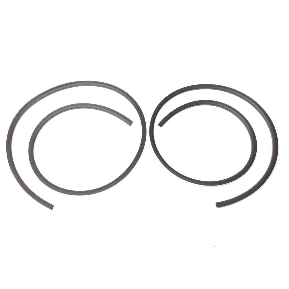 1978-88 G Body Auxiliary T-Top Sealing Weatherstrip Seals