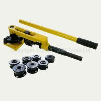 371267 Heavy Duty 10-25MM Manual Steel Pipe Tube Bender ...