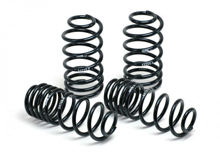 H&R 50428 SPORT LOWERING SPRINGS 82-90 BMW E28 E24 5/6