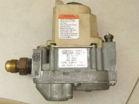 Honeywell VR8204A2027 HVAC Furnace Gas Valve | eBay