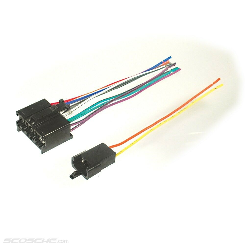 medium resolution of 1987 caprice wiring harness wiring libraryplugs into early gm factory radio car stereo wiring harness wire