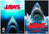 JAWS Anthology Complete DVD Movie Collection Set Part 1 2 ...