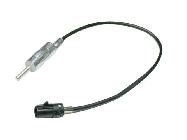 BMW Mercedes Radio Adapter Factory Antenna to Aftermarket