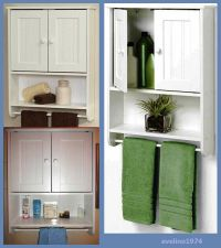 Bathroom Towel Storage Cabinet With Popular Styles ...
