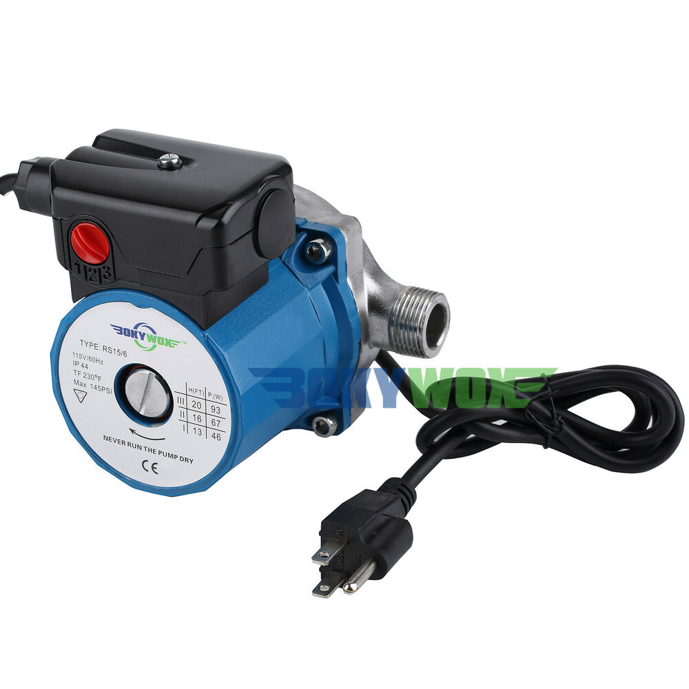 Booster Pump With Pressure Switchbooster Pump With Pressure Switch