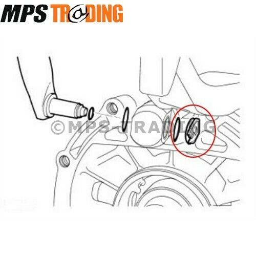 LAND ROVER DISCOVERY 3 TDV6 GENUINE MANUAL GEAR LINKAGE