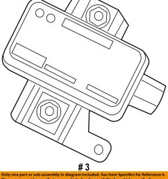 details about chrysler oem tire pressuring monitoring tpms control module 56029470ad [ 899 x 1000 Pixel ]