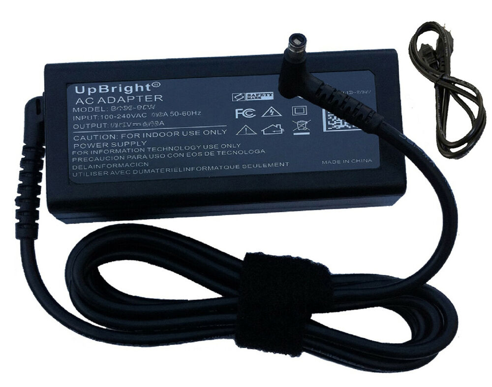 AC Adapter For Sony VAIO Tap 11 SVT1122 116 Tablet PC