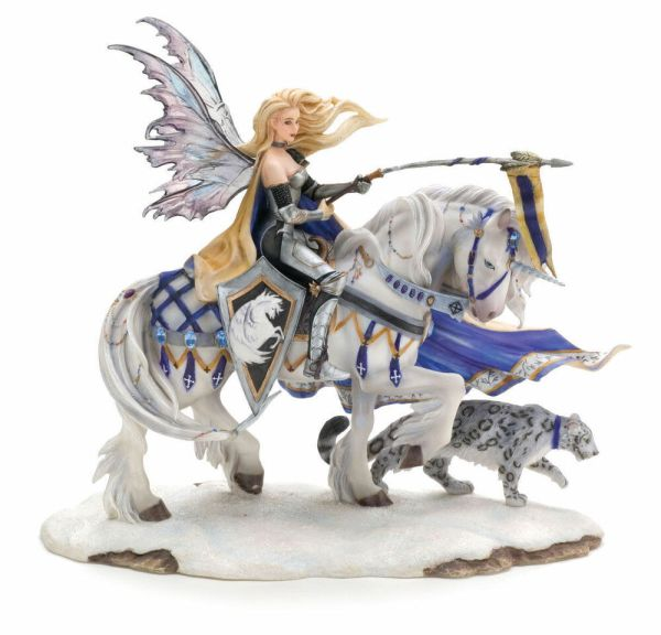 Nib Retired Nene Thomas Fortitude Fairy Horse Limited
