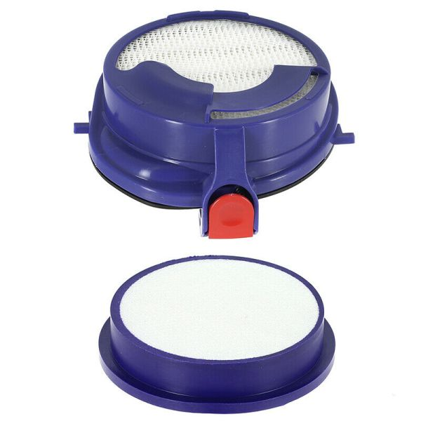 Vacuum Cleaner Filter Fits Dyson Dc24 Dc24i Washable Pre
