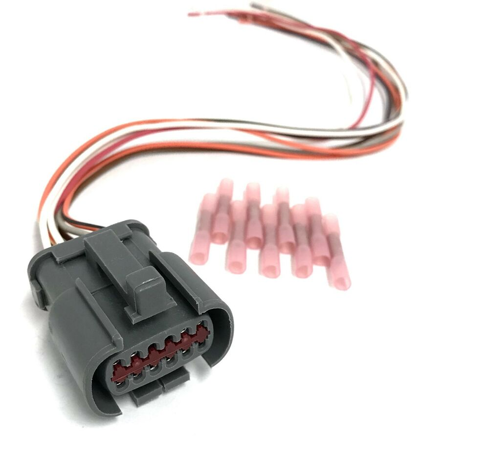 4r100 transmission wire harness