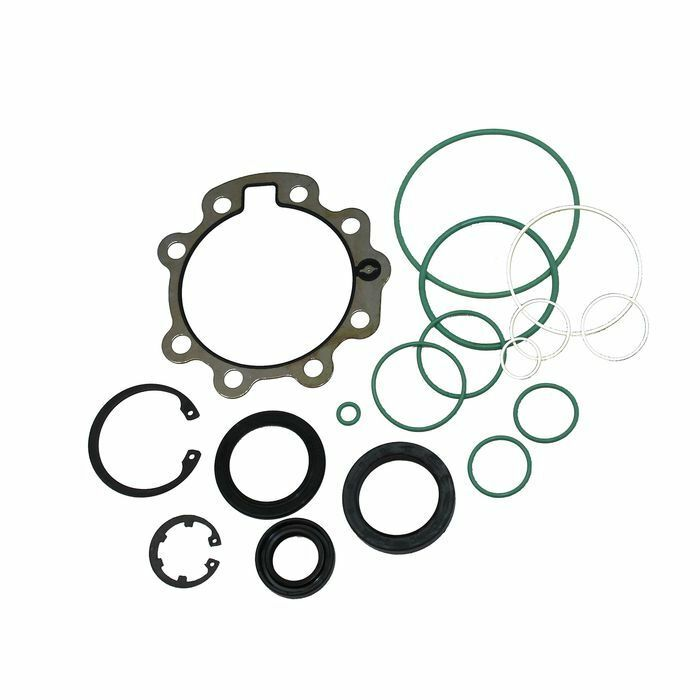 Steering Gear Seal Kit-Power Steering Repair Kit fits 03