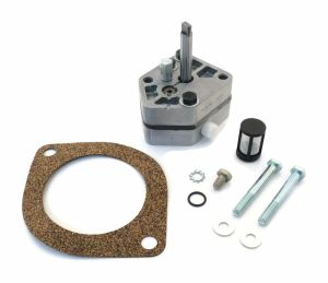 New Snow Plow HYDRAULIC PUMP KIT 49211 for Western