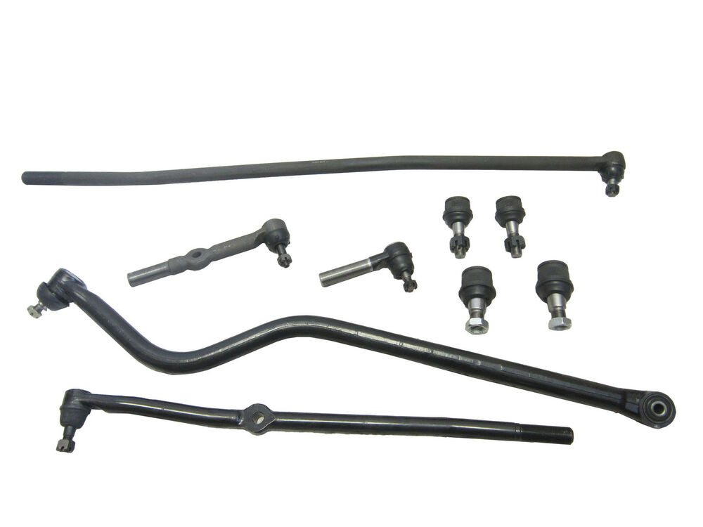 DODGE Ram 2500 3500 94-97 4WD track bar drag link tie rod