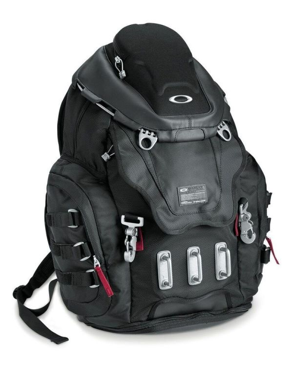 Oakley - Kitchen Sink Backpack Camo Black Mx Cycle