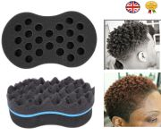 double sided twists barber hair