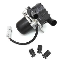 details about secondary air pump for toyota tundra 4runner sequoia land cruiser lexus 4 7l v8 [ 1000 x 1000 Pixel ]