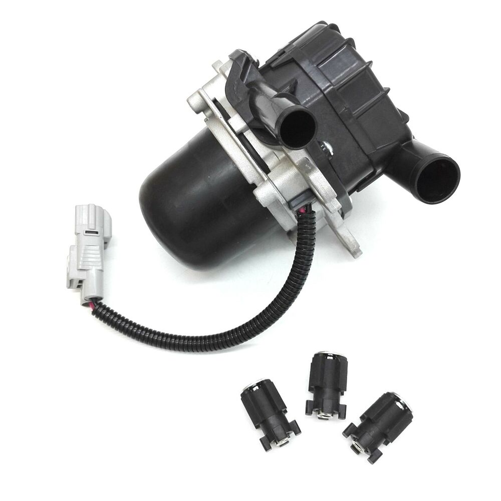 medium resolution of details about secondary air pump for toyota tundra 4runner sequoia land cruiser lexus 4 7l v8