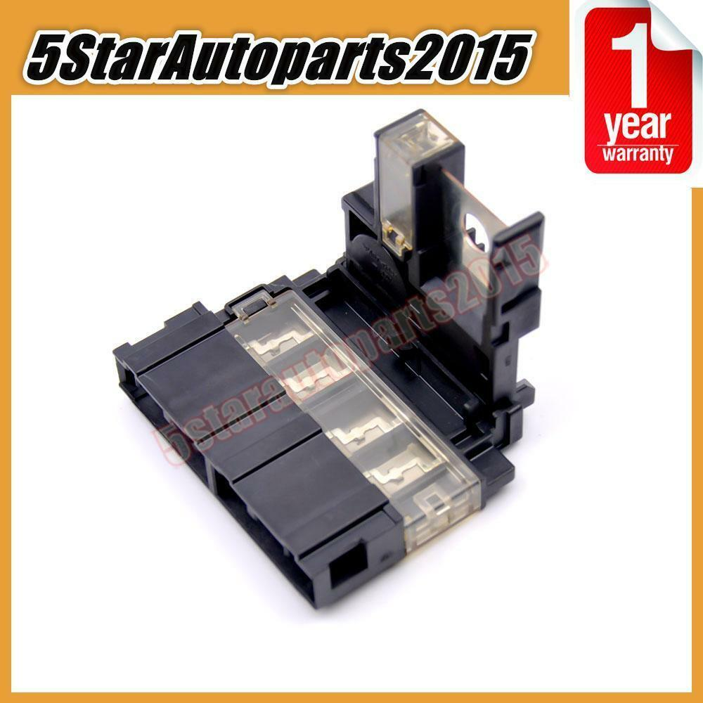 Chevy Tahoe Fuse Diagram Oem Holder Fusible 24380 79915 For Nissan Armada Quest