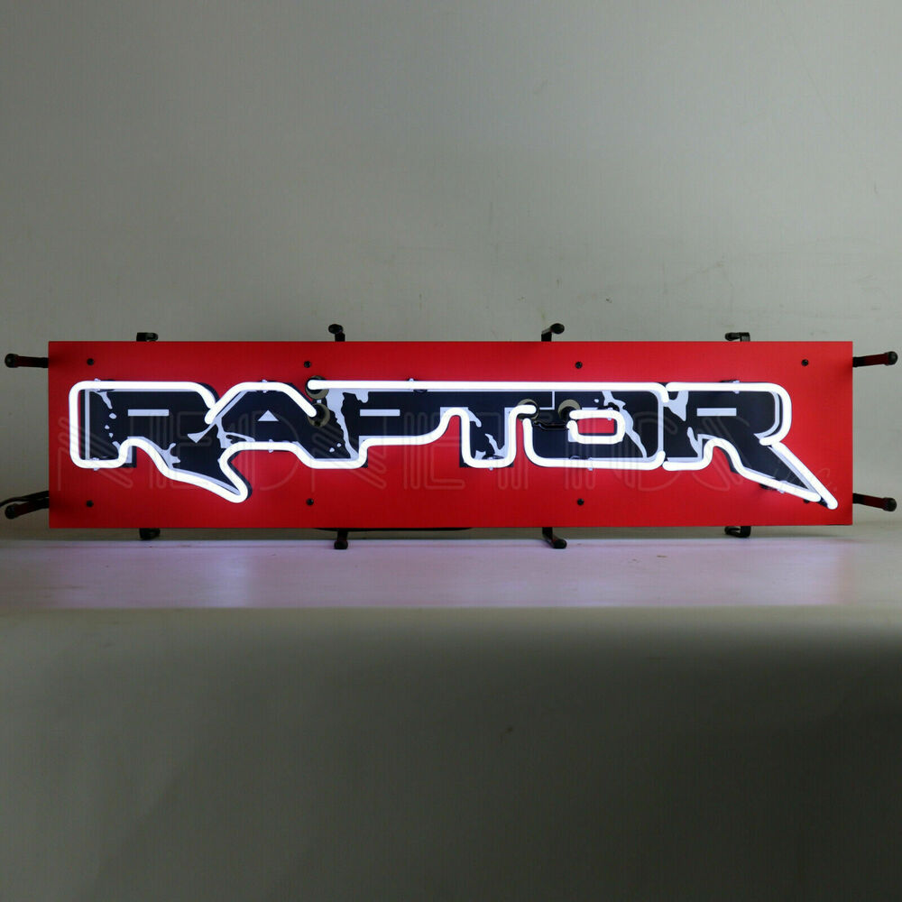 Dream Car Garage Chevy SS Neon Sign coupe convertible