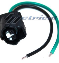 details about 100 new alternator repair plug harness 2 pin wire for dodge durango 5 9l v8 [ 1000 x 1000 Pixel ]