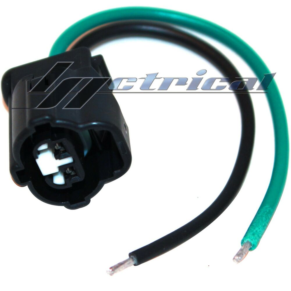 hight resolution of details about 100 new alternator repair plug harness 2 pin wire for dodge durango 5 9l v8
