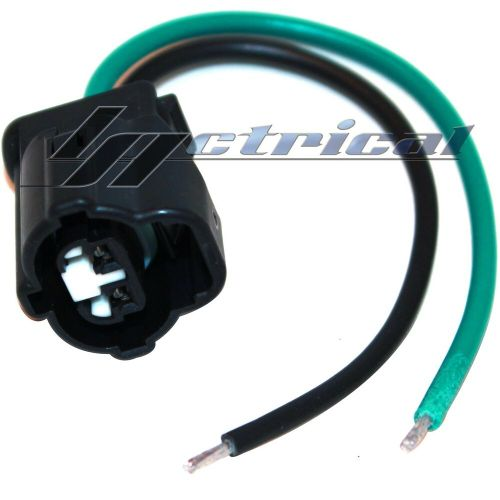 small resolution of details about 100 new alternator repair plug harness 2 pin wire for dodge durango 5 9l v8