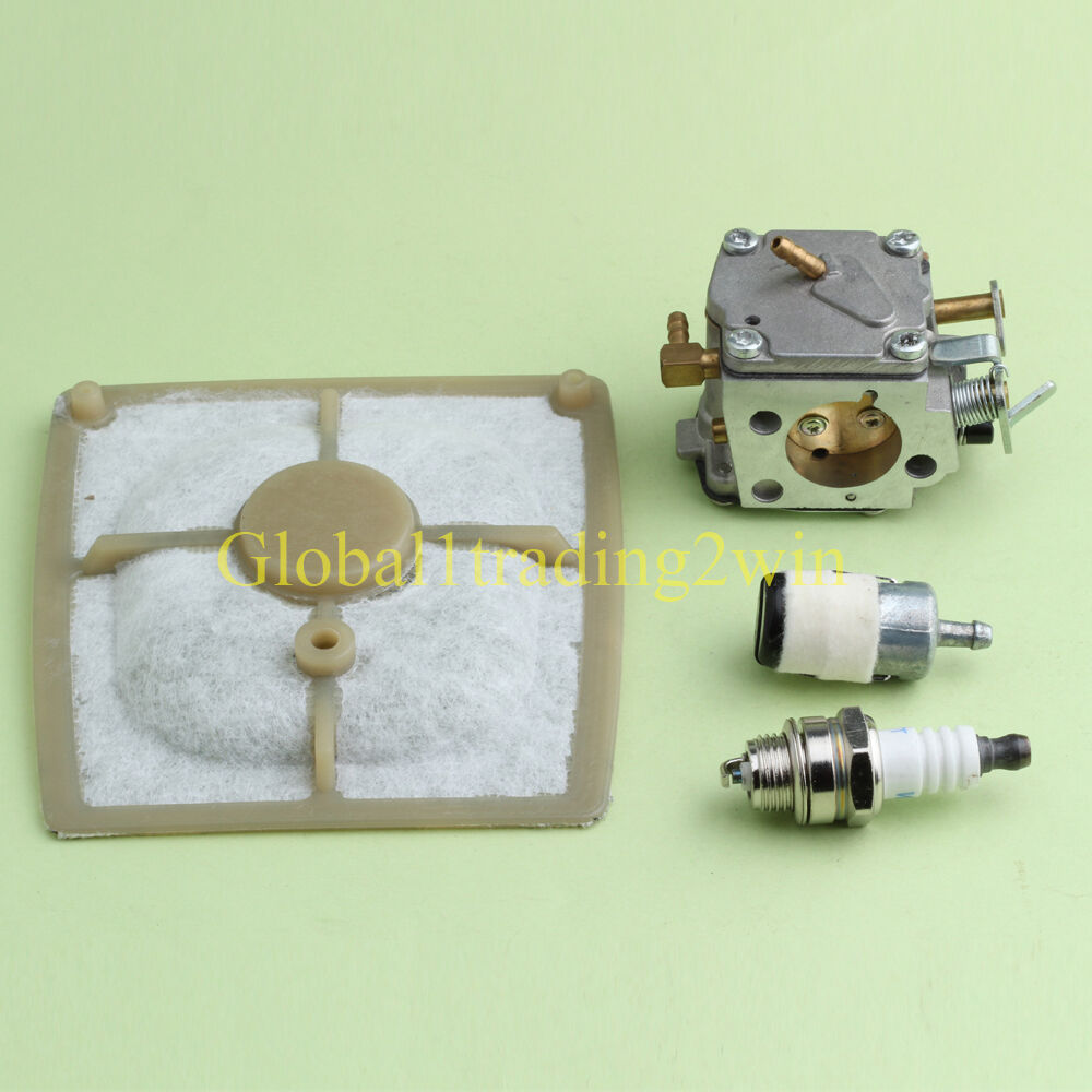hight resolution of details about carburetor carburettor air fuel filter for stihl 041 041 farm boss gas chainsaw