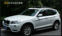 fit for BMW X3 F25 2011-2017 baggage luggage roof rack ...