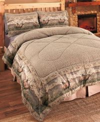 Top 28 - Deer Comforter Sets - deer creek wildlife ...