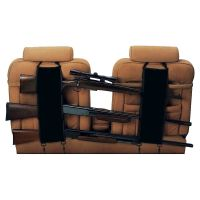 Seat Back Gun Rack Rifle Shotgun Vehicle Car Pickup Truck