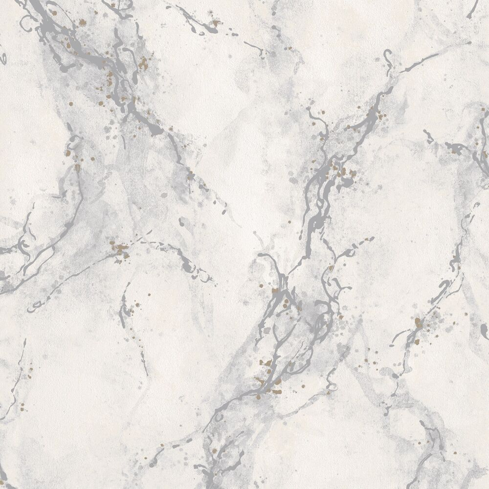 3d Washable Stone Wallpaper Strata Light Grey Marble Wallpaper Washable Vinyl By Rasch