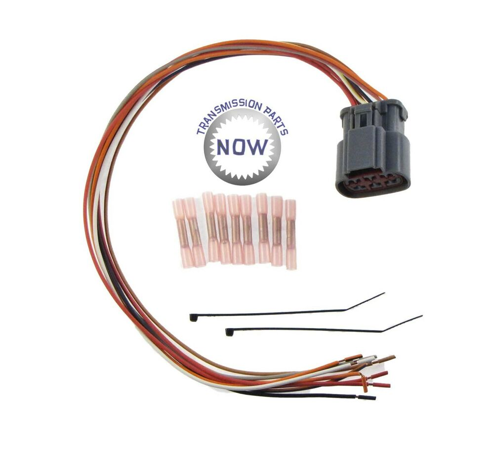 medium resolution of transmission wire harness repair kit solenoid block e4od e40d wiring harness location e40d transmission