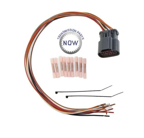 small resolution of transmission wire harness repair kit solenoid block e4od e40d wiring harness location e40d transmission