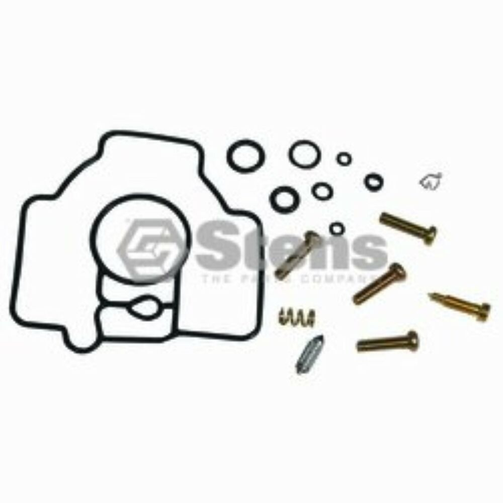 KOHLER CARBURETOR REPAIR KIT 24 757 03-S, CH18-CH25 with