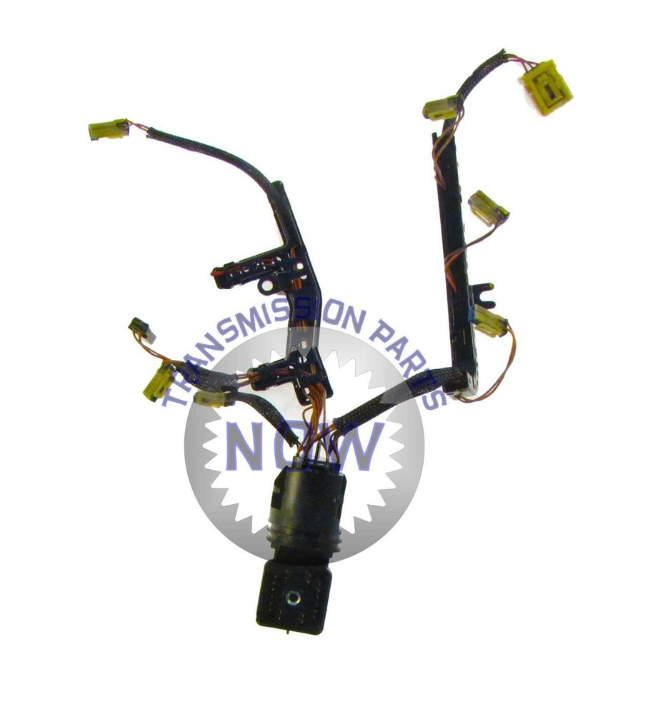 hight resolution of details about 5r110w transmission internal wiring harness 2003 up f250 f350 super duty u16446