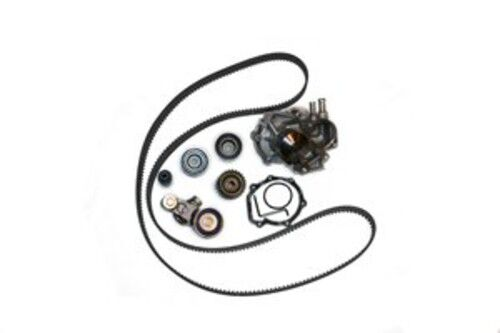 Gates Engine Timing Belt Kit w/ Water Pump Subaru WRX 04