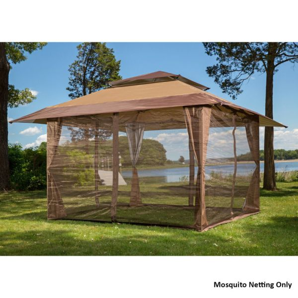 Mosquito Netting Screen 10' X Gazebo 99991656921