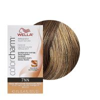 Wella Color Charm Permament Liquid Hair Color 42mL Intense ...