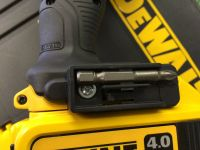 DEWALT BIT HOLDER XR 18V DRILLS & IMPACT DRIVERS DCD785 ...