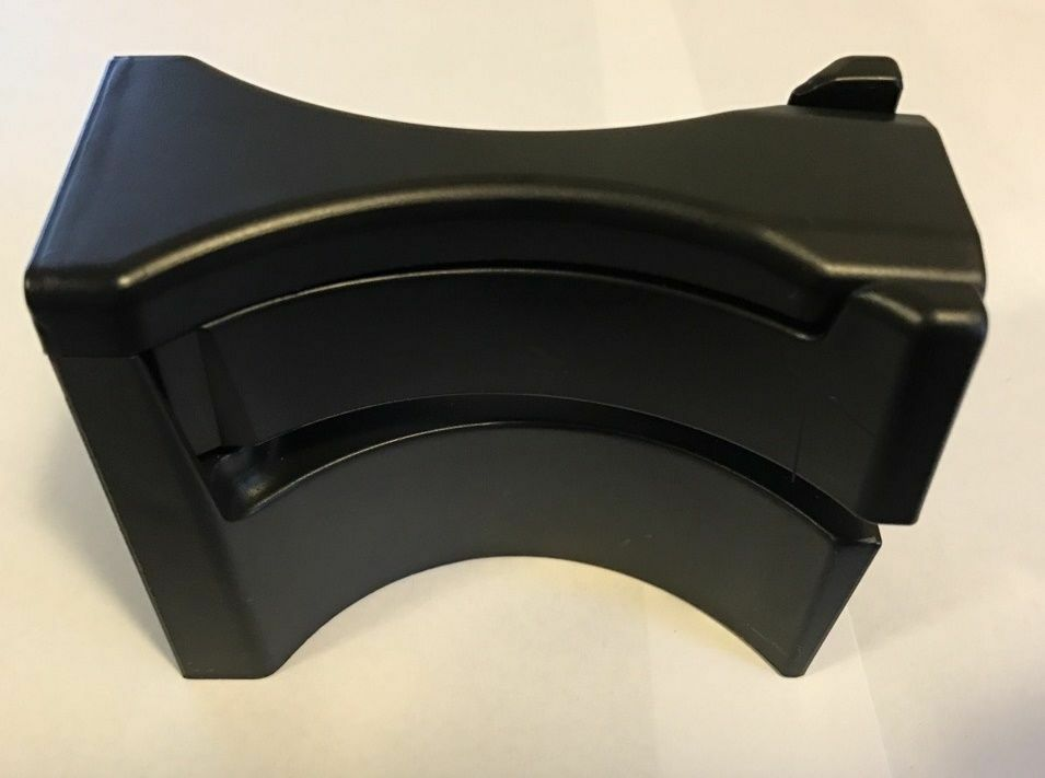 Center Console Cup Holder Insert Divider For Toyota Tacoma
