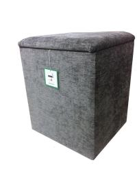 DRESSING TABLE STOOL / LINEN BOX WITH STORAGE IN A QUALITY ...